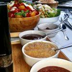 Hog Roast Caterer London