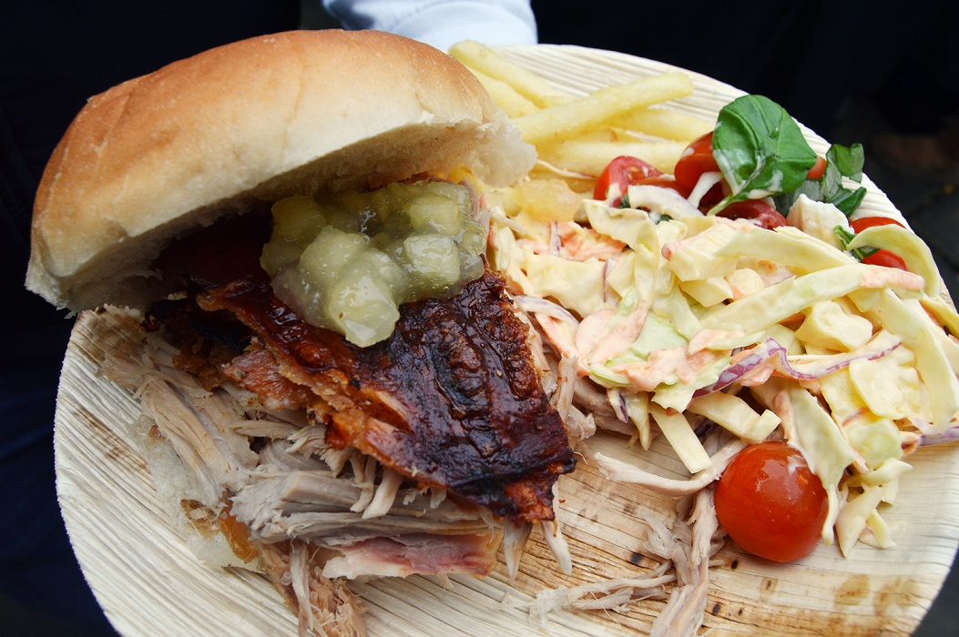 Hog Roast Havering